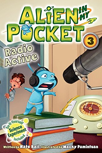 Alien in My Pocket: Radioactive