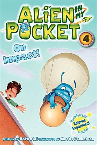 Alien in My Pocket: On Impact!