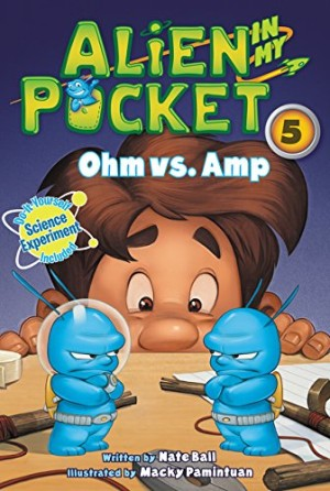 Alien in My Pocket: Ohm vs. Amp