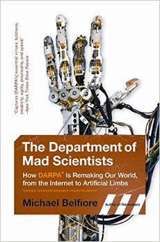 Department of Mad Scientists