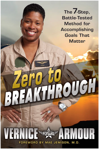 Zero to Breakthrough