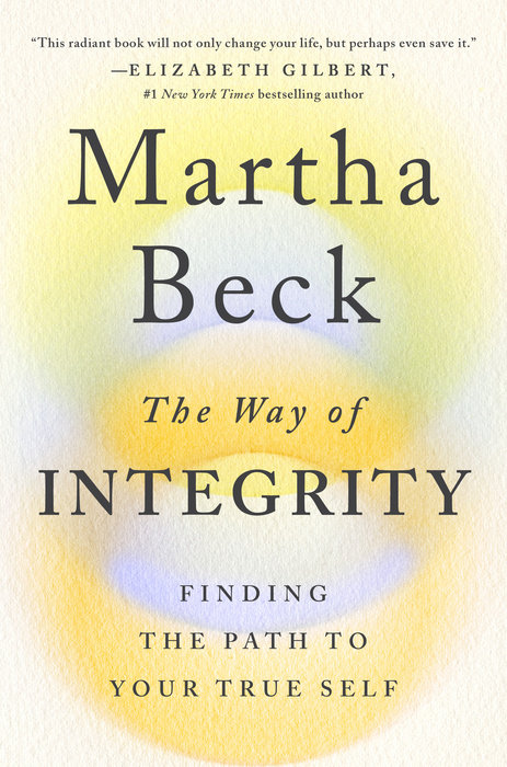 The Way of Integrity